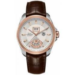 Tag Heuer Grand Carrera RS WAV5152.FC6231