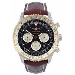 Breitling Navitimer 01 46mm Chronograph UB012721.BE18.751P