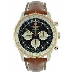 Breitling Navitimer 01 46mm Chronograph UB012721.BE18.754P