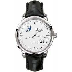 Glashutte Senator Panorama Date with Moonphase 100-04-13-02-04