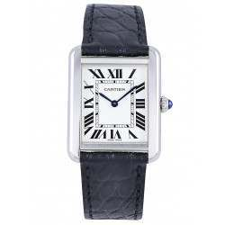 Cartier Tank Solo Small W5200005
