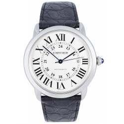 Cartier Ronde Solo De Cartier Extra-Large W6701010
