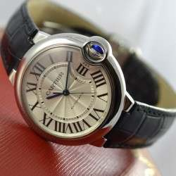 Cartier Ballon Bleu De Cartier 36mm W69017Z4