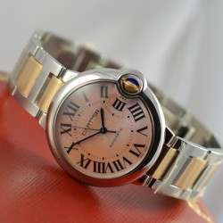 Cartier Ballon Bleu De Cartier 36mm W6920033