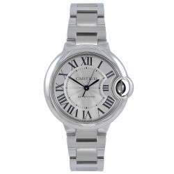 Cartier Ballon Bleu - Small Automatic W6920071
