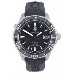 Tag Heuer Aquaracer 500M WAK2110.FT6027