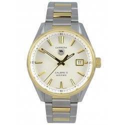 Tag Heuer Carrera Calibre 5 Automatic WAR215B.BD0783