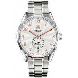 Tag Heuer Carrera Calibre 6 Heritage Automatic 39mm WAS2112.BA0732