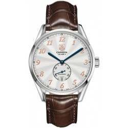 Tag Heuer Carrera Calibre 6 Heritage Automatic 39mm WAS2115.FC6181