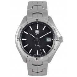 Tag Heuer New Link Quartz WAT1110.BA0950