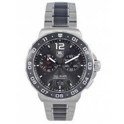 Tag Heuer Formula 1 Grande Date Alarm Quartz WAU111C.BA0869