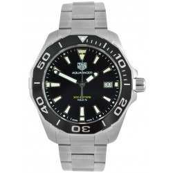 Tag Heuer Aquaracer 300M Quartz WAY111A.BA0928