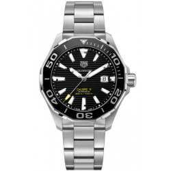 Tag Heuer Aquaracer 300 M Automatic WAY201A.BA0927