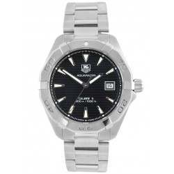 Tag Heuer Aquaracer 300M Automatic WAY2110.BA0910