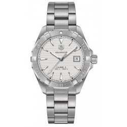Tag Heuer Aquaracer 300M Caliber 5 Automatic WAY2111.BA0928