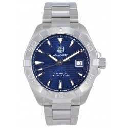 Tag Heuer Aquaracer 300M Calibre 5 Automatic WAY2112.BA0910