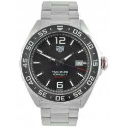 Tag Heuer Formula 1 Calibre 5 Automatic 43mm WAZ2011.BA0842