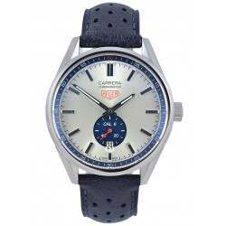 Tag Heuer Carrera 100M Calibre 6 Automatic 39mm WV5111.FC6350
