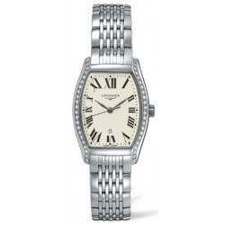 Longines Evidenza Ladies L2.155.0.71.6