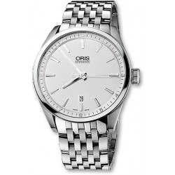 Oris Artix Date 01 733 7642 4051-07 8 21 80