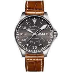 Hamilton Khaki Aviation Pilot 46mm H64715885