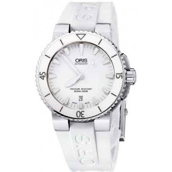 Oris Aquis Date 01 733 7653 4156-07 4 26 31EB