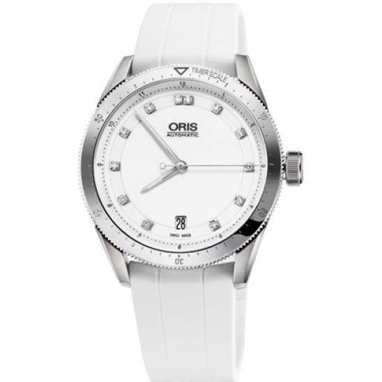Oris Artix GT Date Diamonds 01 733 7671 4191-07 4 18 30FC