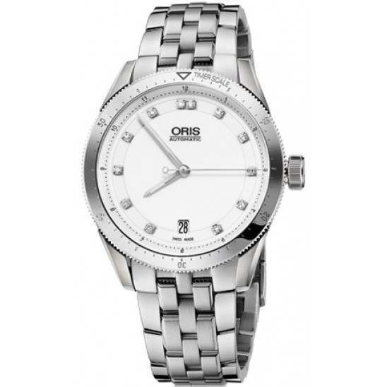 Oris Artix GT Date Diamonds 01 733 7671 4191-07 8 18 85