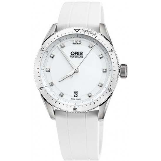 Oris Artix GT Date Diamonds 01 733 7671 4196-07 4 18 30FC