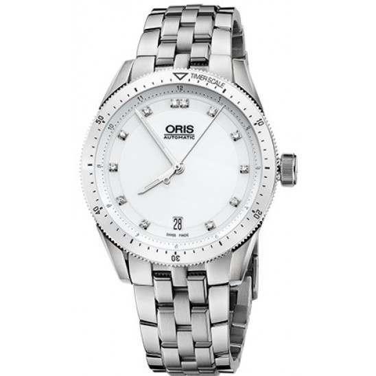 Oris Artix GT Date Diamonds 01 733 7671 4196-07 8 18 85