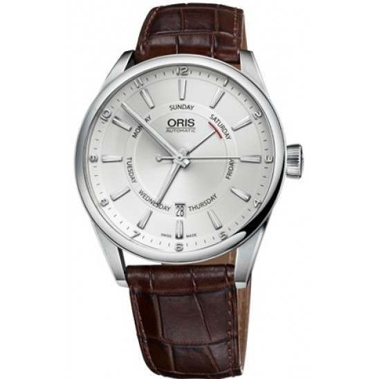 Oris Artix Pointer Day, Date 01 755 7691 4051-07 5 21 80FC