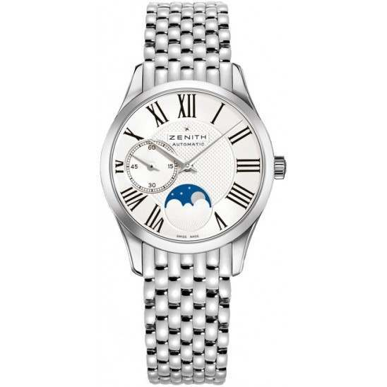Zenith Captain Ultra Thin Lady Moonphase 03.2310.692/02.M2310
