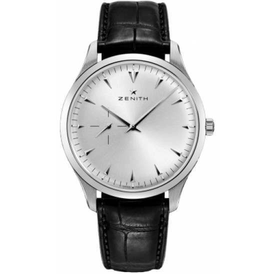Zenith Heritage Ultra Thin Small Seconds 03.2010.681/01.C493