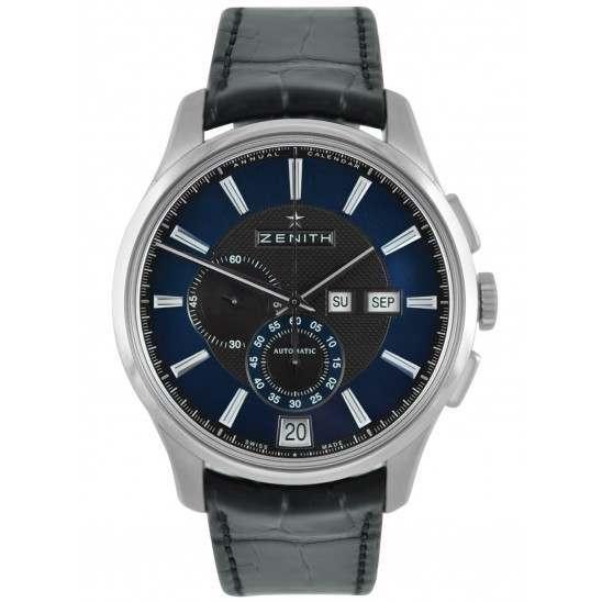 Zenith Captain Winsor Automatic 03.2070.4054/22.C708