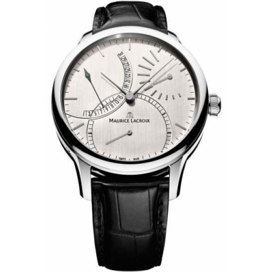 Maurice Lacroix Masterpiece Calendrier Retrograde MP6508-SS001-130