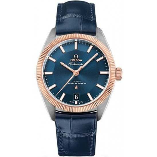 Omega Constellation Globemaster Automatic 130.23.39.21.03.001