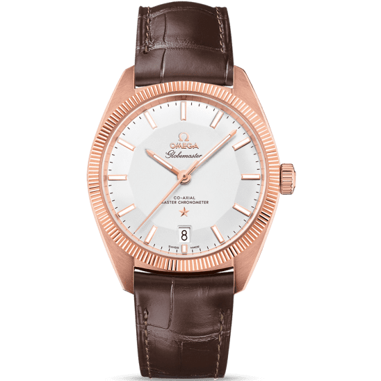 Omega Constellation Globemaster Automatic 130.53.39.21.02.001
