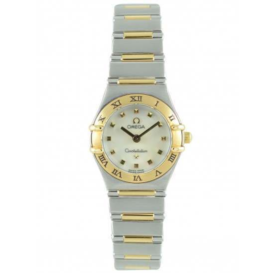 Omega Constellation My Choice Quartz 1361.71.00