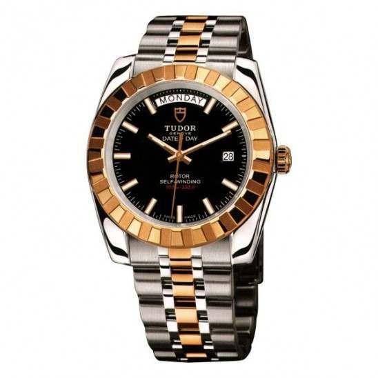 Tudor Classic Day-Date Watch 23013