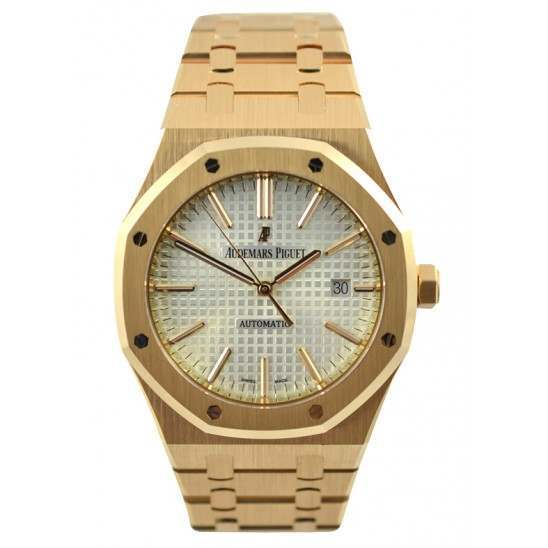 Audemars Piguet Royal Oak Selfwinding 15400OR.OO.1220OR.02