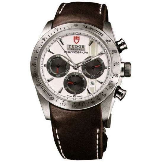 Tudor Fastrider Chronograph Watch 42000