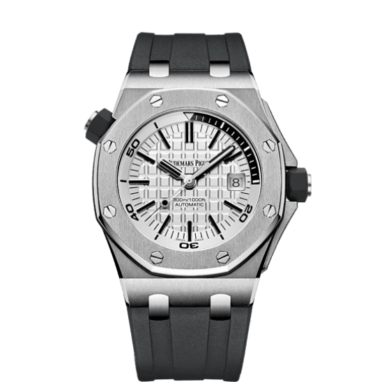 Audemars Piguet Royal Oak Offshore Diver 15710ST.OO.A002CA.02