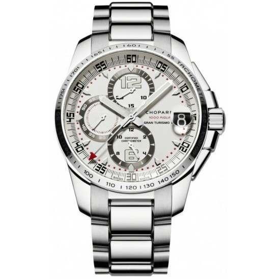 Chopard Mille Miglia Gran Turismo Automatic Chronograph 158459-3002