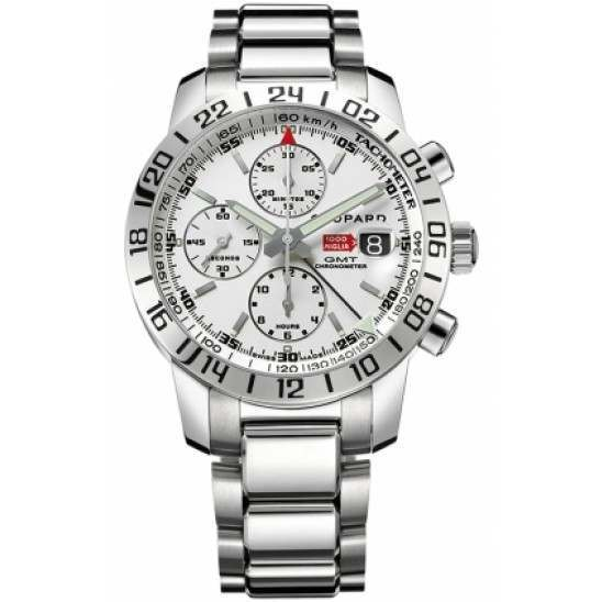 Chopard Mille Miglia GMT Chronograph 158992-3002
