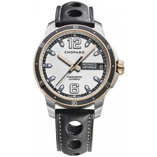 Chopard Grand Prix de Monaco Historique Automatic 168568-9001