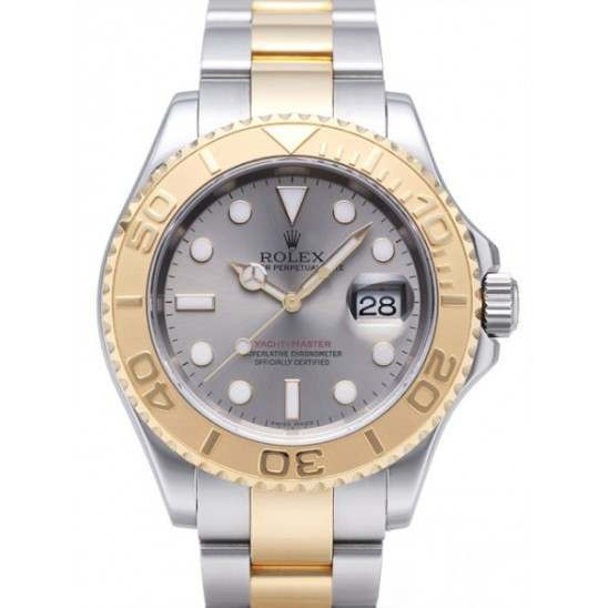 Rolex Yachtmaster - 16623 (RB)