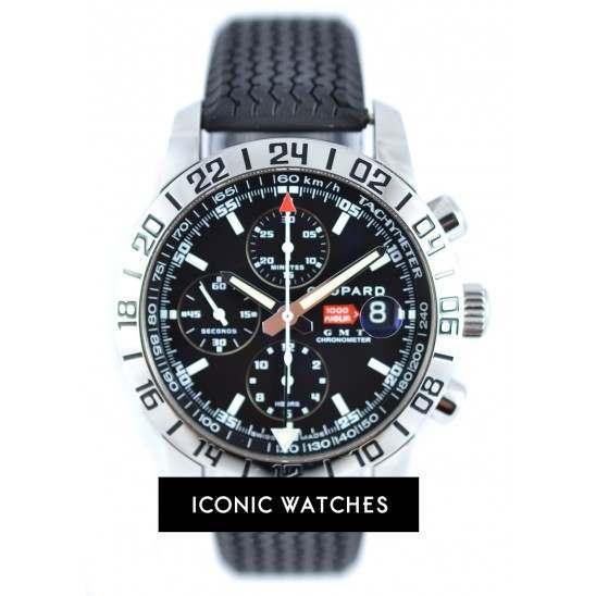 Chopard Mille Miglia GMT Chronograph 168992-3001 main