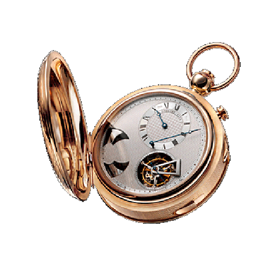 Breguet Classique Grandes Complications 1907BA/12