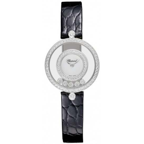 Chopard Happy Diamonds 203957-1201