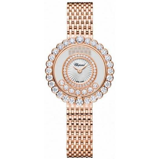 Chopard Happy Diamonds 204180-5201
